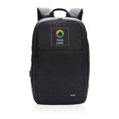 "Swiss Peak® Modern 15"" Laptop Backpack"