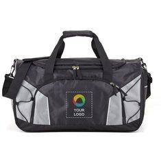 Gym Duffel Bag (Promotique™ Exclusive)