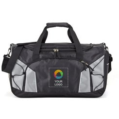 Premium Gym Duffel Bag (Promotique™ Exclusive)