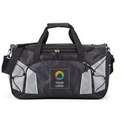 Premium Gym Duffel Bag (Promotique™ Exclusive)