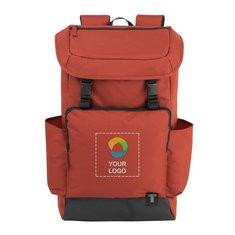 "Tranzip 15"" Commuter Backpack"