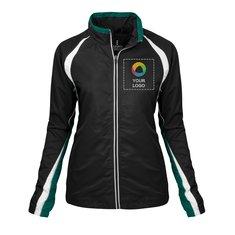 Elevate Kelton Women's Track Jacket