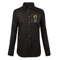 Elevate Capulin Women's Long Sleeve Dress Shirt
