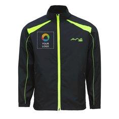 AWG Mens Premium Dryfit Jacket