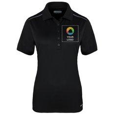 Elevate Albula Women's Short Sleeve Polo Shirt