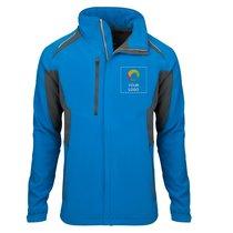 Elevate Ortega Men's Insulated Softshell Jacket
