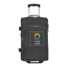American Tourister® Alltrail Duffle with wheels 67 cm