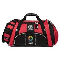 OGIO® Crunch Duffle Bag