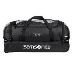 "Samsonite® Andante 28"" Drop Bottom Wheeled Duffel"