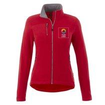 Slazenger™ Pitch Microfleece Ladies Jacket