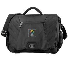"""OGIO® Elgin konferencetaske til 17"""" bærbar computer"""