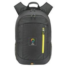 """Case Logic® Jaunt rygsæk til 15,6"""" bærbare computere"""
