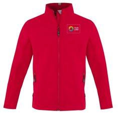 Basin Men's Softshell Jacket
