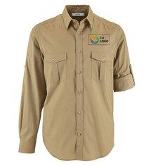 Camisa Burma de Sol's® para hombre