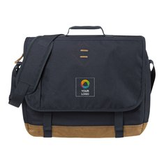 "Slazenger™ Chester 17"" Laptop Shoulder Bag"