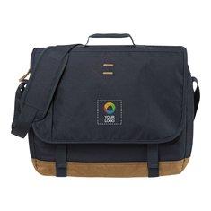 """Slazenger™ Chester 17""""-laptopväska med axelrem"""