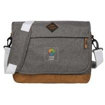 "Avenue™ Echo 14"" Laptop Shoulder Bag"