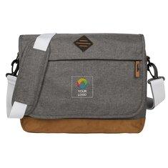 Avenue™ Echo schoudertas voor laptop 14 inch