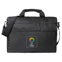Oklahoma konferencetaske til bærbar computer på 15,6 tommer