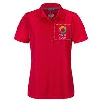 Elevate Ladies Dade Short Sleeve Polo Shirt