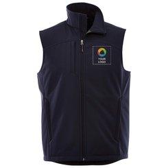 Elevate Men's Stinson Softshell Vest