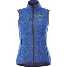 Elevate Women's Fontaine Knit Vest