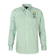 Elevate Men's Quinlan Long Sleeve Shirt