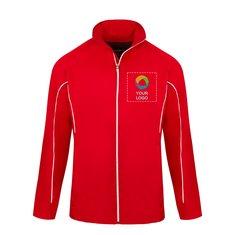 Elevate Elgon Men's Track Jacket