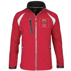 Elevate Katavi Men's Softshell Jacket