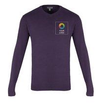 Freeport Men's V-Neck Sweater