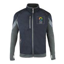 Elevate Jozani Men's Hybrid Softshell Jacket