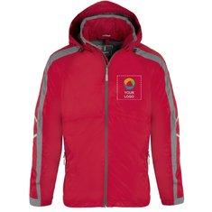 Elevate Blyton Men's Lightweight Jacket