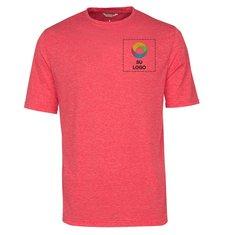 Camiseta Sarek de manga corta para hombre de Elevate