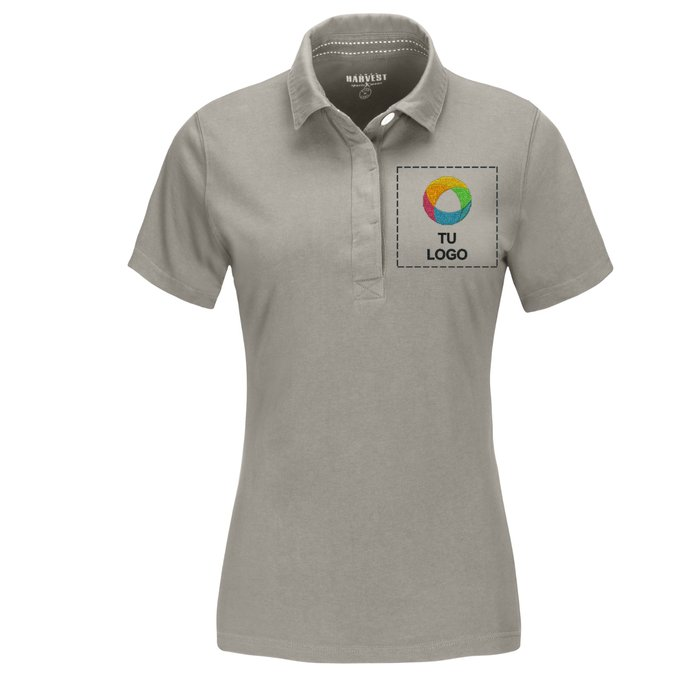 Polo de mujer Amherst