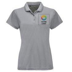 Polo de golf femme ClimaLiteMD Basic AdidasMD