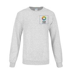 Sweatshirt à col rond HeavyBlend™ de Gildan®