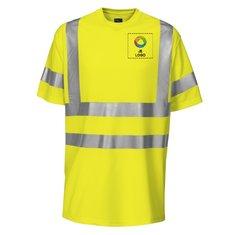 Projob EN ISO 20471-Class 3 T-shirt