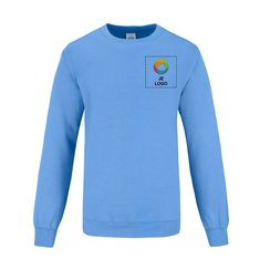 Gildan® Heavy Blend™ Sweater met ronde hals