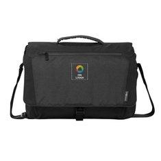 Marksman™ Deluxe 15,6 tum messengerväska för bärbar dator