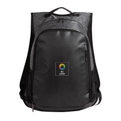 """Mochila expansible para laptop de 15"""" (exclusiva de Promotique™)"""
