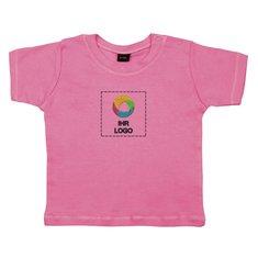 Baby-T-Shirt von Mantis™