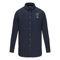 Indigo Bow 31 Regular Fit Men's Shirt