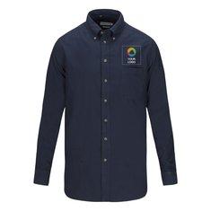 Camicia da uomo con vestibilità normale Indigo Bow 31
