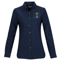 Indigo Bow 31 Women's Shirt