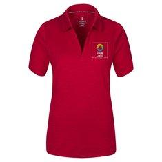 Elevate Jepson Short Sleeve Women's Polo Shirt