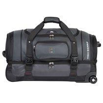"High Sierra® 30"" Drop Bottom Wheeled Duffel Bag"