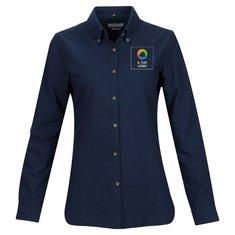 Camicia da donna Indigo Bow 31