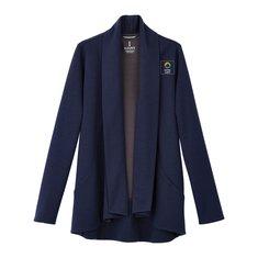 Blazer en tricot pour femme Equinox Elevate