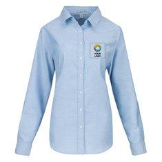 Port Authority® Women's SuperPro™ Oxford Shirt