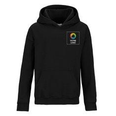 Sweatshirt à capuche pour enfant HeavyBlend™ de Gildan®